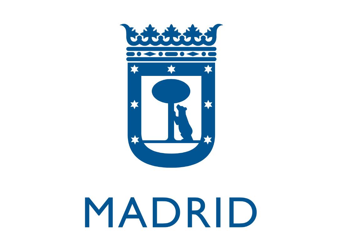 identidad corporativa ayuntamiento de madrid